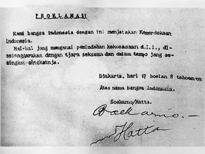 15 Agustus 1945