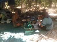 Petani Belimbing Ingin Naik Haji