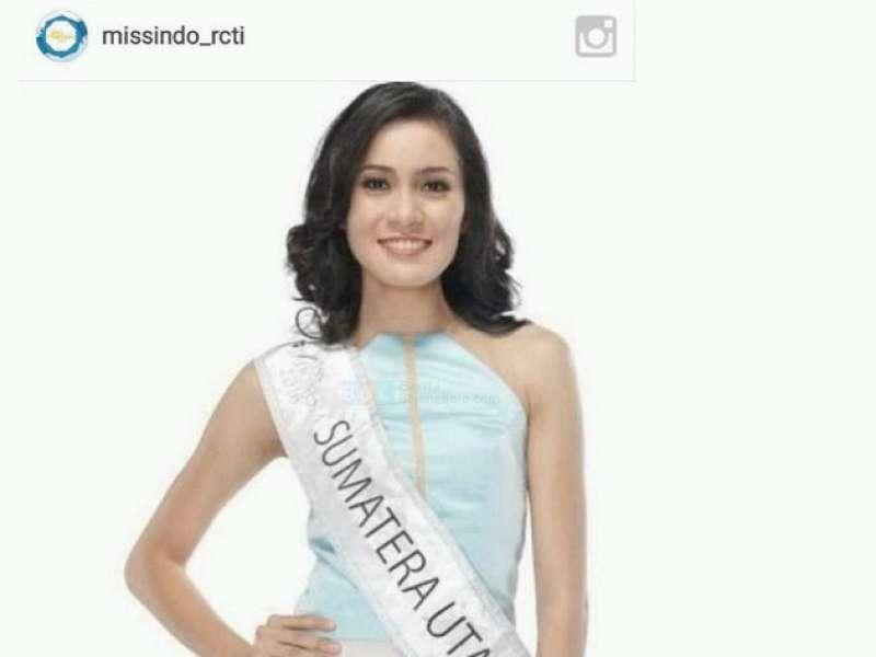 Putri Bojonegoro Masuk Finalis Miss Indonesia 2016