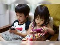 Era Digital, Gadget Menyita Kehidupan Normal Anak