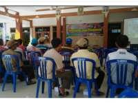 Gandeng Disperta, Mahasiswa Unigoro Adakan Workshop Pertanian di Bendo, Kapas