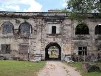 Jalan-jalan ke Benteng Pendem Ngawi