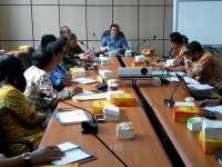 Bupati Mantapkan Sinergi 4 Sekawan Untuk Membangun Bojonegoro