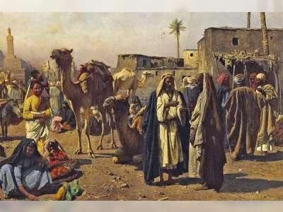 Sejarah Bani Umayah