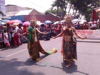 Saksikan Pawai Budaya HJB ke-339 Kategori TK-PAUD Besok Sore