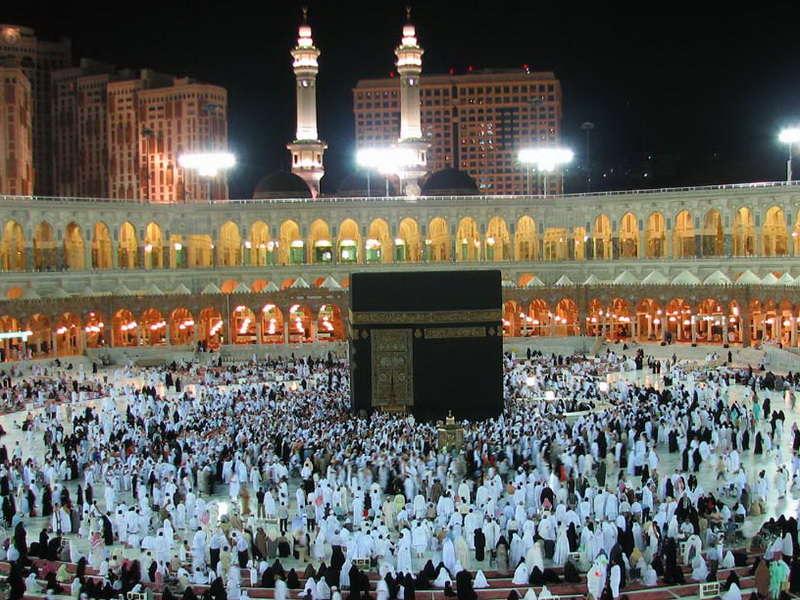 Selamat Datang Haji Mabrur