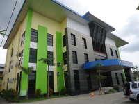 Disdik Bojonegoro Tak Punya Anggaran Perbaikan Ruang Kelas