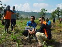 Kembalikan Kejayaan Hutan Bojonegoro
