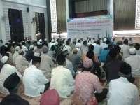 Semarak Selawatan di Masjid Al-Birru Pertiwi