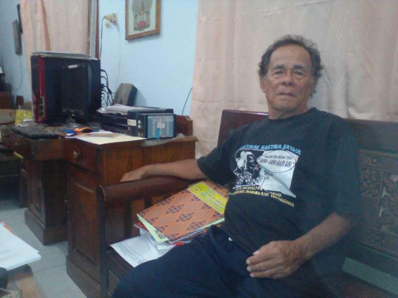 Di Bojonegoro, Bahasa Jawa Masih Jauh dari Harapan