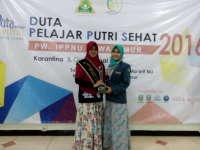 Jadi Duta Pelajar Jawa Timur Sosialisasikan Program GenRe