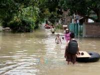 Update Banjir Bengawan Solo, 86 Desa di 9 Kecamatan Terdampak Banjir, Kerugian Capai Rp 34,9 Milyar