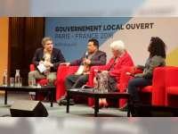 Indonesia dan Pemerintah Terbuka di Open Government Partnership Global Summit 2016