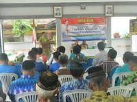 Kuswiyanto: Teguhkan Pancasila dalam Kehidupan Berbangsa dan Bernegara