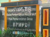 Pengisian 419 Jabatan Kosong Perangkat Desa Masih Belum Jelas