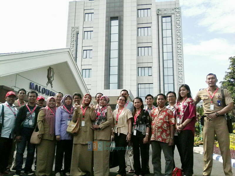 Hari Kedua Lokakarya, EMCL Ajak Peserta Kunjungi Lapangan Banyu Urip