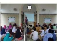 Belajar Menulis dan Ilmu Jurnalistik Bersama Komunitas Kali Kening