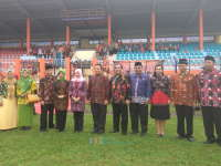 1.005 Pejabat Struktural Pemkab Bojonegoro Dilantik Bupati