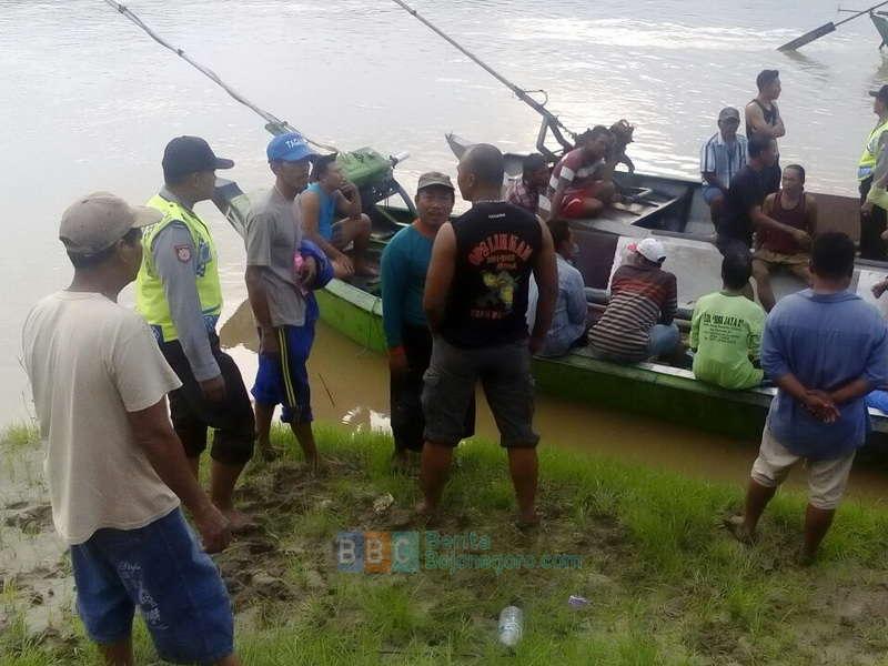 Pencarian Korban Tenggelam di Wilayah Soko Hari Ini Dilanjutkan