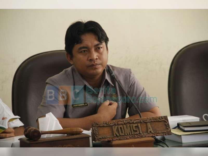 Tunjangan BPD Tidak Masuk Perda, Komisi A Bakal Panggil Eksekutif