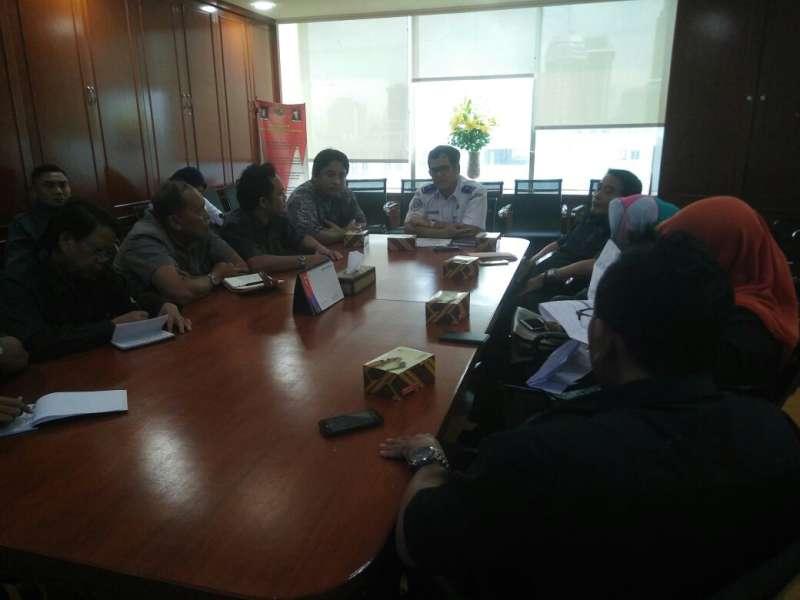 Kemenhub RI Tegaskan Pembangunan Rel Bojonegoro - Tuban Segera Dilaksanakan