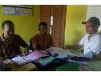 800 KK Penghuni Tanah Bekas Rel Ajukan Pemohonan Sertifikat Hak Milik