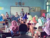 Tunjangan Sertifikasi Cair, Forum Guru Mapel MI Berterima Kasih pada Kuswiyanto