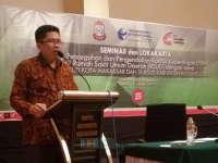 Pemkab Bojonegoro Bicara Pencegahan Konflik Kepentingan di Makasar
