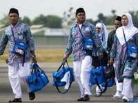 Tahun 2017 Daftar Tunggu Haji di Bojonegoro Mencapai 25 Tahun