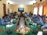 Inilah Hasil Rapat Koordinasi Pemkab Bojonegoro Terkait Penertiban Penambang Sumur Tua