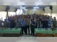 Kapolres Apresiasi Tim Saber Pungli di Kabupaten Bojonegoro