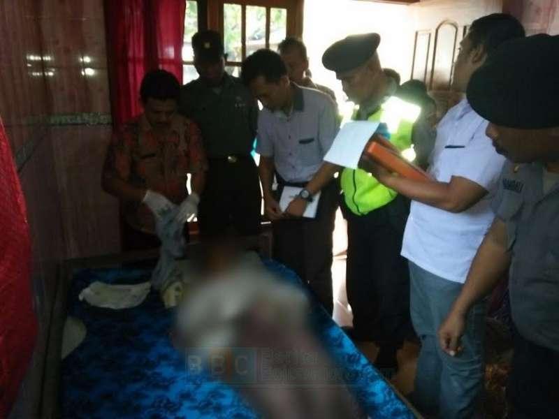 Seorang Nenek 80 Tahun di Tuban Ditemukan Tak Bernyawa di Tambak Udang