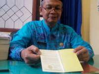 Kemenag Bojonegoro Usulkan Pemusnahan 9873 Buku Nikah Lama