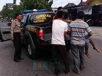 RX King Tabrak Supra di Purwosari, Satu Orang Luka Berat