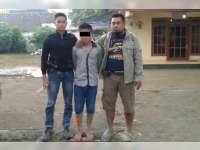 Polsek Kedungadem BerhasilMenangkap DPO Pelaku Penganiayaan