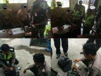 Berkat Aplikasi SIBI, Empat Orang Pelaku Pencurian Berhasil Ditangkap Jajaran Polres Tuban