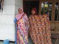 Batik Mojodeso Siap Dipatenkan