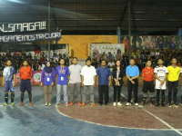 Airlangga Bojonegoro Community Selenggarakan Kompetisi Futsal antar SMA