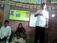 Kunjungi MI Mabdaussolah di Kecamatan Baureno, Kuswiyanto Semangati Para Siswa