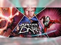 The Justice League Dark