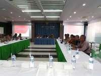 Bahas Pemberdayaan Masyarakat Sekitar Tambang di 3 Kabupaten