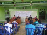 Ademos Sosialisasikan Program Pemberdayaan Karang Taruna 2017 di Desa Wedi Kapas