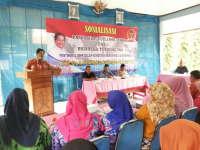 Sosialisasi 4 Pilar MPR, Kuswiyanto Tekankan Pentingnya GBHN