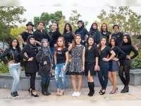 TKW Asal Dander Akan Gelar Fashion Show di Hongkong