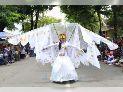Promosikan Bojonegoro Melalui Festival