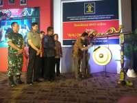 Bupati Suyoto Buka Sosialisasi AHU Online Kementerian Hukum dan HAM