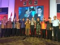 AHU Online Salah Satu Upaya Dukung  Gerakan Saber Pungli