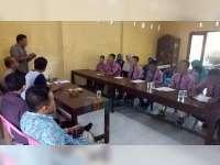 Polisi Mediasi Cekcok Antar Siswa SMP di Malo