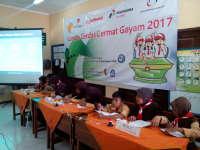 LCCG Cluster 3, SD Negeri Gayam I Juara