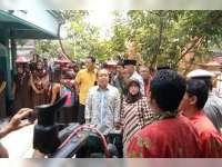 Mensesneg Pulang Kampung di Desa Dolokgede Kecamatan Tambakrejo
